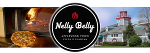 Nelly Belly Woodfired Pizza and Piadina Restaurant