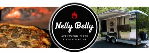 Nelly Belly Pizza and Piadina Food Truck