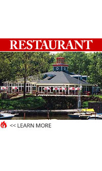 Nelly Belly Restaurant at Emerald Necklace Marina