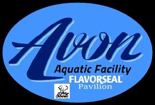 Avon Aquatics Flavor Seal Pavilion