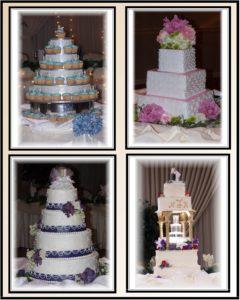 Photo Gallery: Cakes