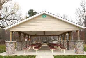 Avon Lake Pavilion