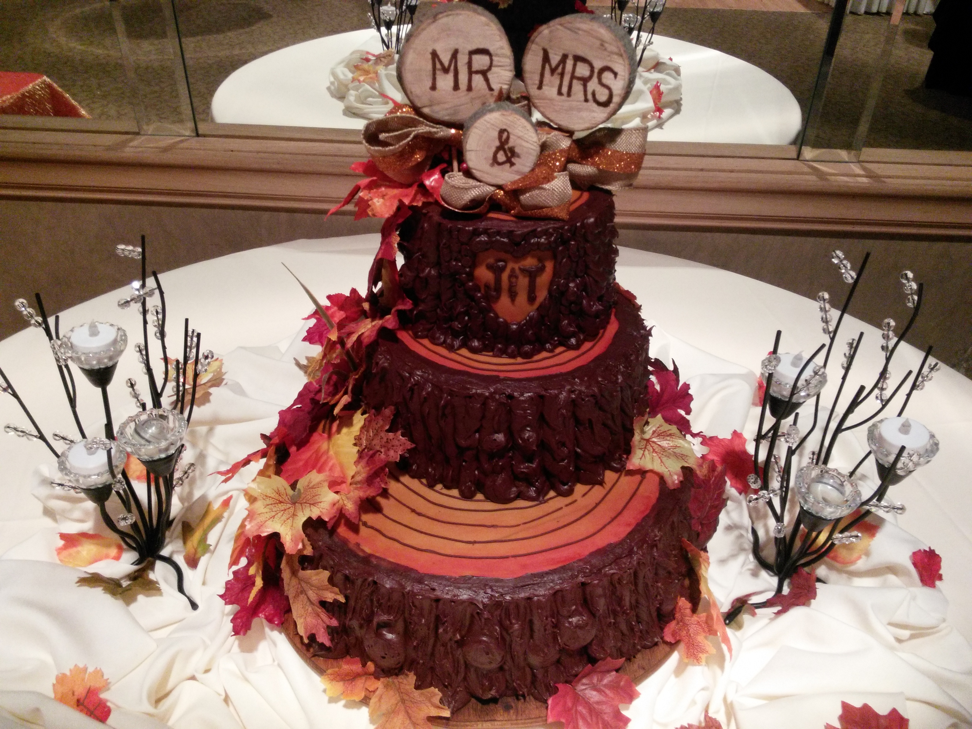 s Custom Wedding Cakes and Designer Specialty Cakes