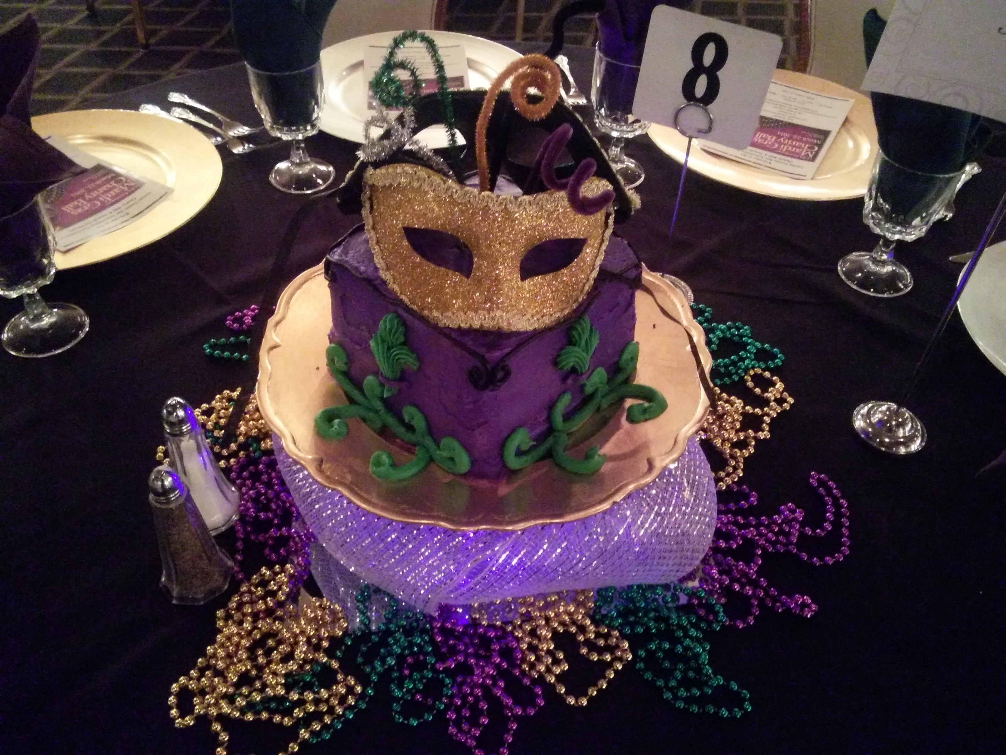 Photos: Custom Wedding Cakes and Designer Specialty Cakes ...